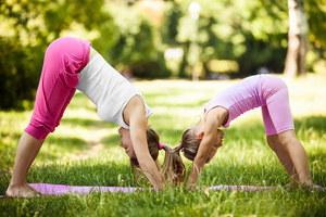 cour yoga enfant