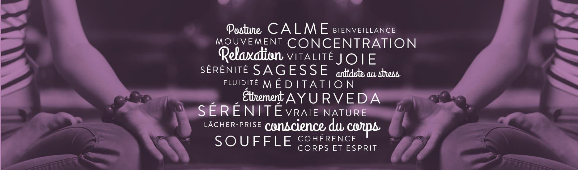 yoga chamalieres